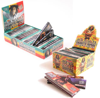Bob Marley Papers King Size