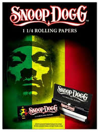 Snoop dogg rolling papers buy online