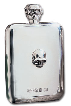 Death Flask