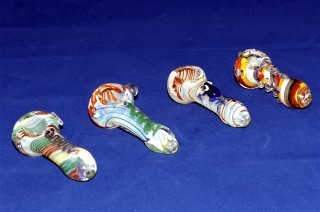 A First class quality Glass Pipes