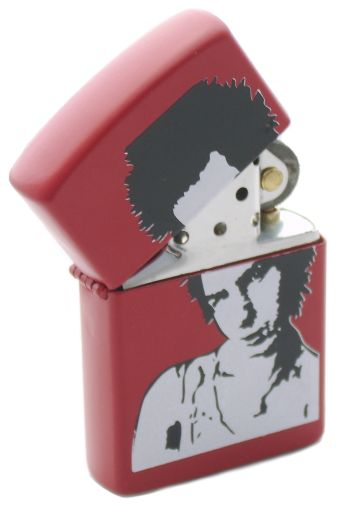Sex Pistols – Sid Vicious Lighter